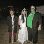 Halloween 2016 at Grand View Campground & RV Park - photo 8