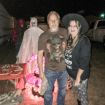 Halloween 2016 at Grand View Campground & RV Park - photo 9