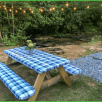 Make You Picnic Pleasant at Grand View Campground